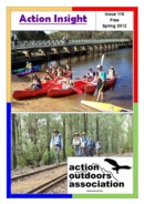 Action Outdoors Magazine - Get yours FREE today!
